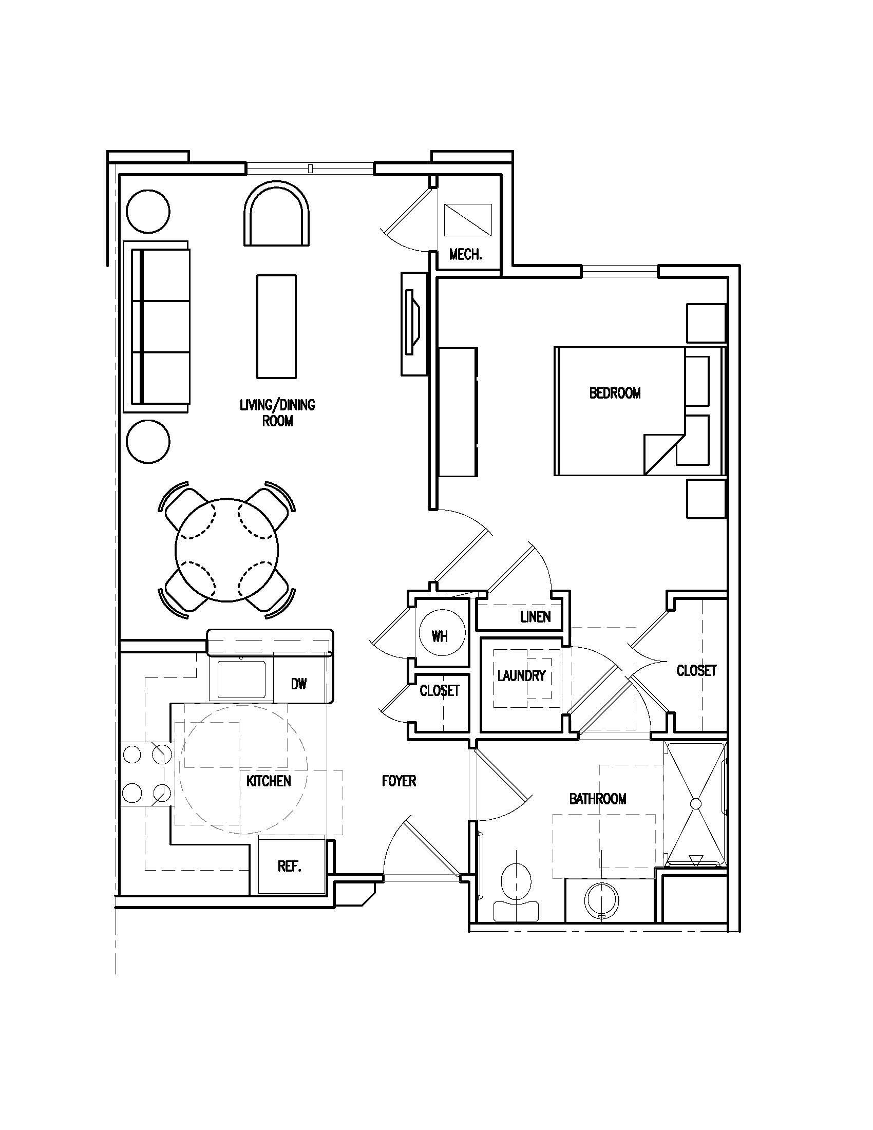 100 Salon Floor Plan Lightandwiregallery Com 100